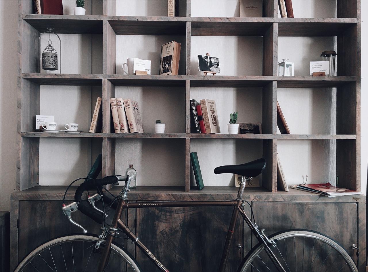 Come Arredare la Casa con i Libri